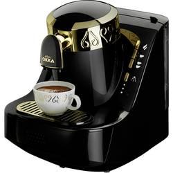 Kávovar na tureckú kávu arzum OK008-B, zlatá, čierna