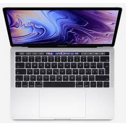 Image of Apple MacBook Pro mit Touch Bar 33.8 cm (13.3 Zoll) Intel Core i5 8 GB 512 GB SSD Intel Iris Plus Graphics MacOS® X