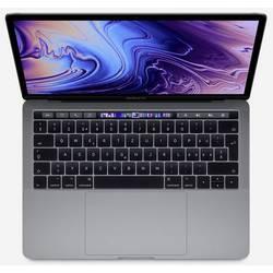Image of Apple MacBook Pro mit Touch Bar 33.8 cm (13.3 Zoll) Intel Core i5 8 GB 256 GB SSD Intel Iris Plus Graphics MacOS® X
