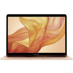 Image of Apple MacBook Air 33 cm (13 Zoll) Intel Core i5 8 GB 128 GB SSD Intel UHD Graphics MacOS® X Gold