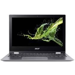 Image of Acer 29.5 cm (11.6 Zoll) Notebook Intel® Celeron® N4000 4 GB RAM 64 GB eMMC Intel UHD Graphics 600 Grau NX.H67EZ.006