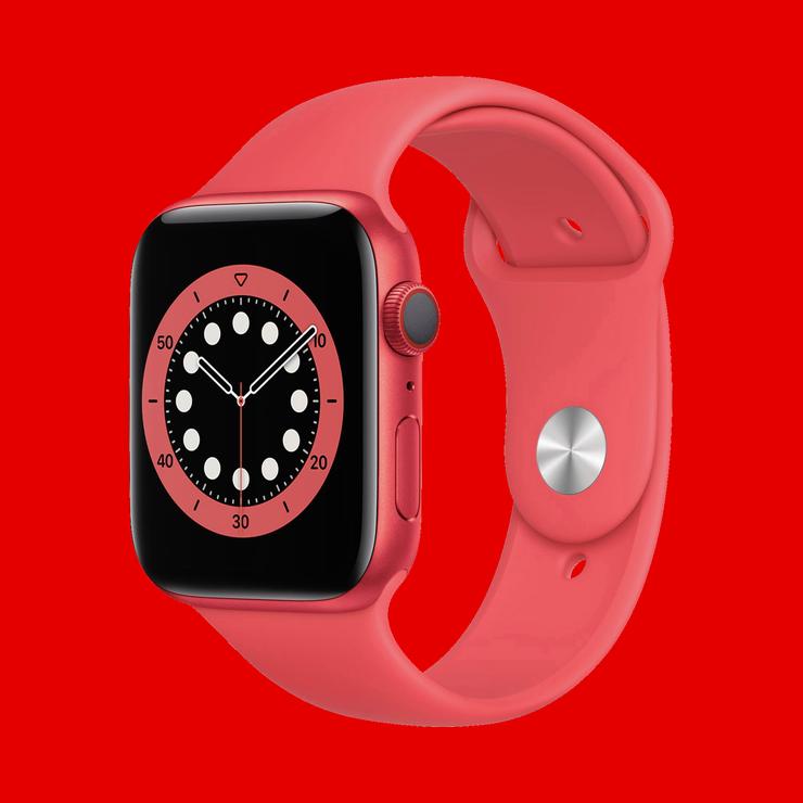 Apple - Watch Series 6 GPS »