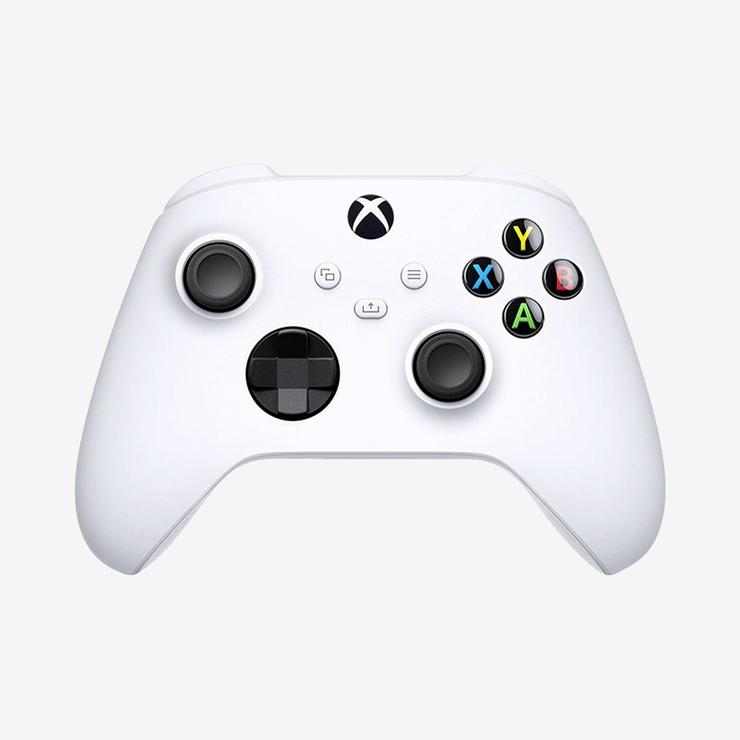 Microsoft - Gamepad »
