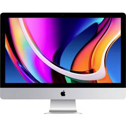 Image of Apple iMac Retina 5K (2020) 68.6 cm 27 Zoll Intel® Core™ i7 8 x 3.8 GHz / max. 5 GHz 8 GB RAM 512 GB SSD AMD Radeon Pro