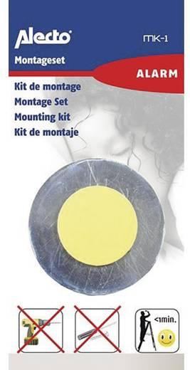 Magnet-Befestigung für Rauchwarnmelder Alecto MK-1