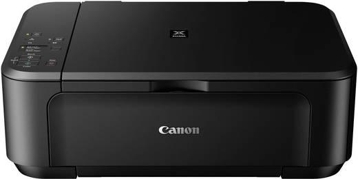 Canon PIXMA MG3550 Tintenstrahl-Multifunktionsdrucker A4 Drucker, Scanner, Kopierer WLAN, Duplex
