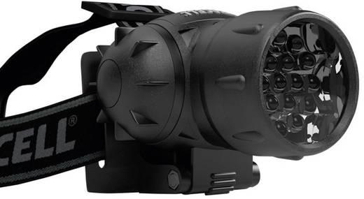 LED-Stirnlampe Explorer HDL-1