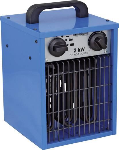 Heizgerät Sonnenkönig Ventus 20A 2000 W Blau