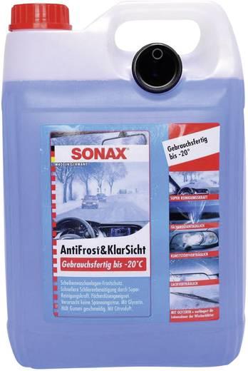 Antifrost- und Klarsichtfertigmischung, -20 °C, Kanister à 5 L Sonax 39364 5 l