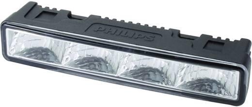 Tagfahrlicht LED (B x H x T) 126 x 24 x 32 mm Philips 12831ACCX1