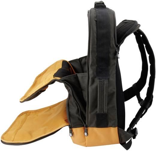 CRUMPLER PRIVATE RUCKSACK XL BRAUN/ORANG