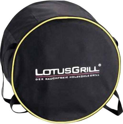 Lotus Grill Tasche zu Lotusgrill farbig assortiert