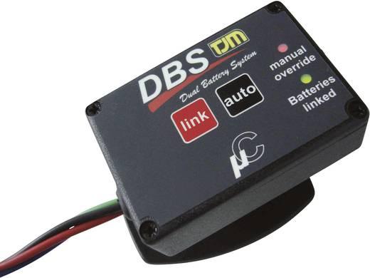 Batteriewächter Entladungsschutz, Überladungsschutz 12 V IBS