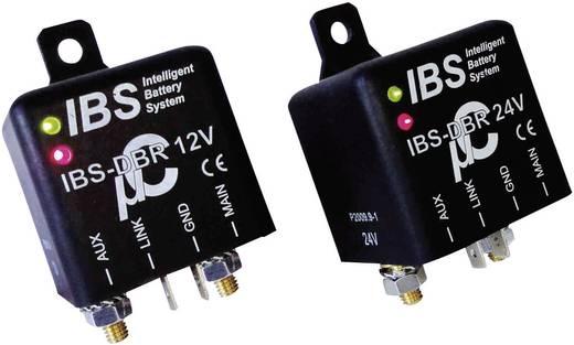 Batteriewächter Entladungsschutz, Überladungsschutz 24 V IBS