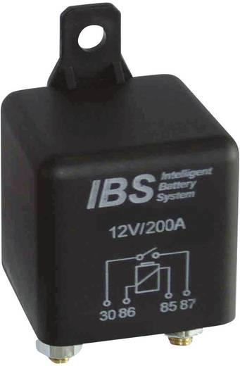 Batterietrennschalter IBS V300005