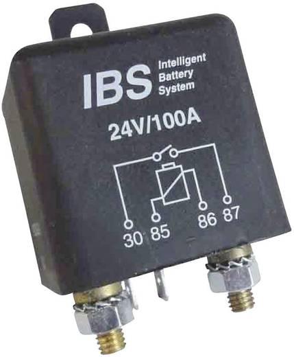 Batterietrennschalter IBS V300006