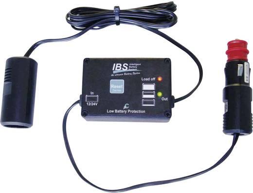 Solar-Batterieschutz Entladungsschutz 12 V, 24 V IBS LBP 8