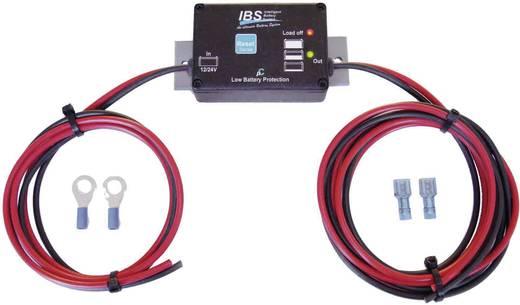 Solar-Batterieschutz Entladungsschutz 12 V, 24 V IBS LBP 16