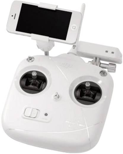 DJI PHANTOM 2 VISION + Plus V2 RTF Quadrokopter Drohne mit 3-Achs Gimbal und 14 MP Full HD Kamera