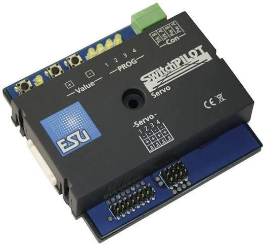 ESU 51802 SwitchPilot Servo V2.0 Servodecoder updatefähig