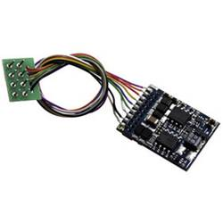 Image of ESU 54612 Lok Pilot v 4.0 MM/DCC/SX 6 Pin