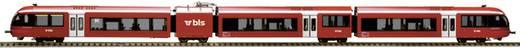 HAG Modellbahnen AG 34102-21 GTW 2/8 der BLS DC Gleichstrom DC