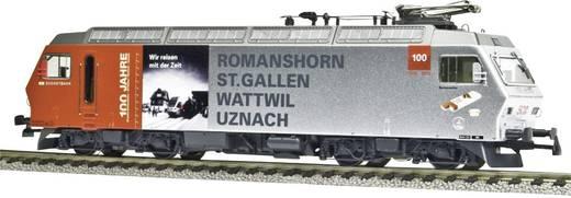 HAG Modellbahnen AG Re 456 100 Jahre SOB DC Gleichstrom
