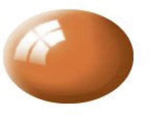 Revell 36130 Aqua-Farbe Orange (glänzend) Farbcode: 36130 RAL-Farbcode: 2004 Dose 18 ml