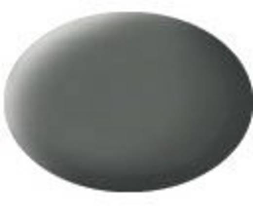 Revell 36166 Aqua-Farbe Oliv-Grau (matt) Farbcode: 36166 RAL-Farbcode: 7010 Dose 18 ml