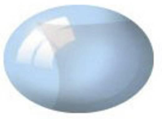 Aqua Color Farbe Revell Blau (klar) 36752 Dose 18 ml