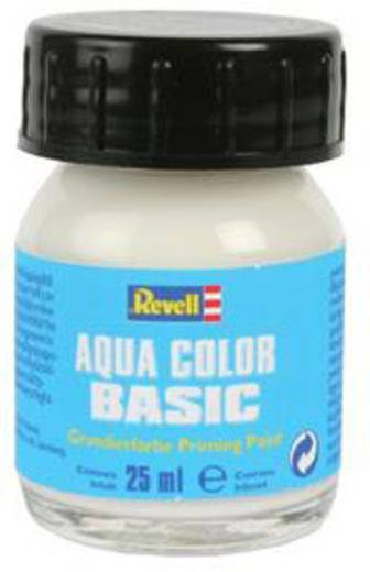 Aqua Color Farbe Basic Revell Glasbehälter Inhalt 25 ml