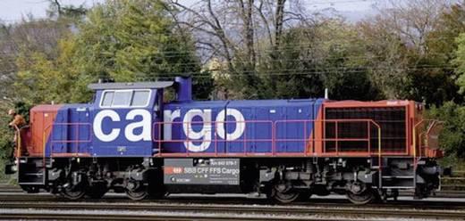 Hobbytrain H2943 SBB Cargo Am 843 Diesellok