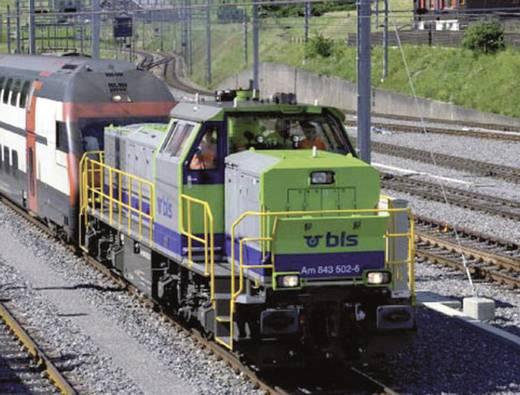 Hobbytrain H2944 Diesellok Vossloh G 1700 / Am843