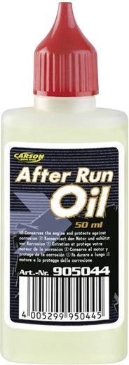 After Run-Öl 50 ml Carson Modellsport