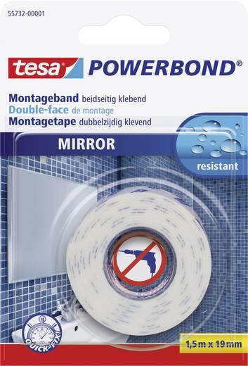 Doppelseitiges Klebeband tesa® Powerbond tesa 1 Rolle(n)