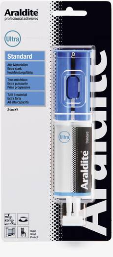 Araldit Standard Zwei-Komponentenkleber 24 ml