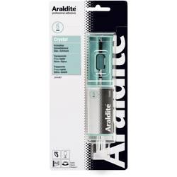 Image of Araldit Cristal Clear Zwei-Komponentenkleber 24 ml