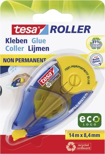 tesa® Roller ecoLogo Kleben non-permanent TESA