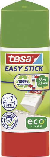 tesa tesa Easy Stick aus Recycling-Material 25 g
