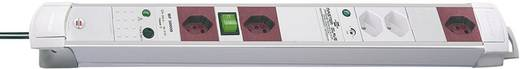Überspannungsschutz-Steckdosenleiste Brennenstuhl 1156552995