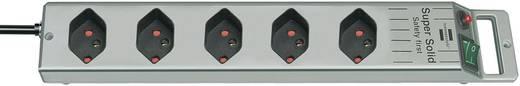 Super-Solid-Line Steckdosenleiste mit Schalter