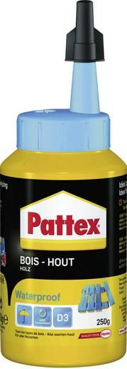Pattex wasserfester Holzleim PWW2W 750 ml