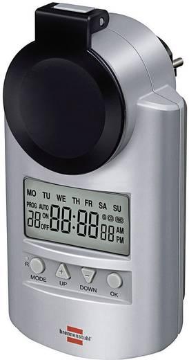 Brennenstuhl Primera-Line Wochenzeitschaltuhr DT IP 44