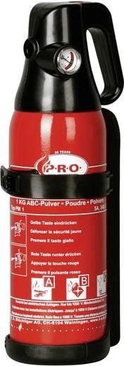 P.R.O. PRO PulverfeuerlöscherP1 Standard 1 St.