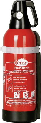 PRO Pulverfeuerlöscher P 2 Standard