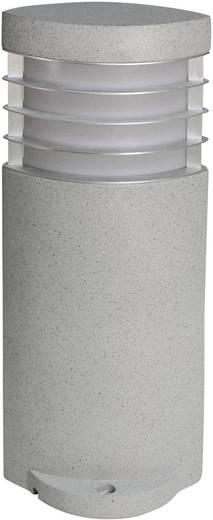 GardenLine Steckdosensäule inkl. FL 7W E14, IP44, 5m
