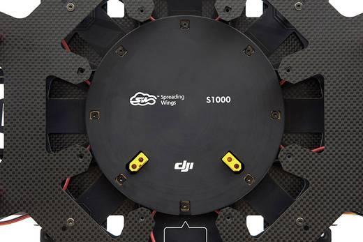 DJI S1000+ PLUS Octocopter Bausatz & A2 & Z15 für Panasonic GH4 SET