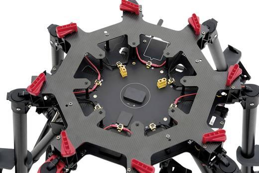 DJI S1000+ PLUS Octocopter Bausatz & WKM & Z15 5D Mark III SET