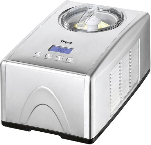Eismaschine Trisa Glacémaschine La Cremeria