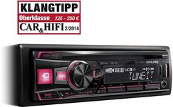 Image of Alpine Car Audio CDE-183BT Autoradio